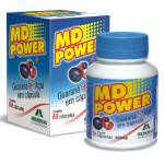 MD Power 60 Capsulas